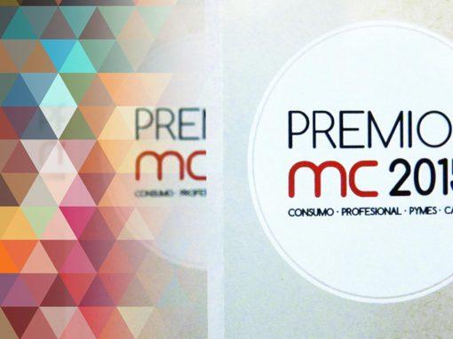 Premios MC2015