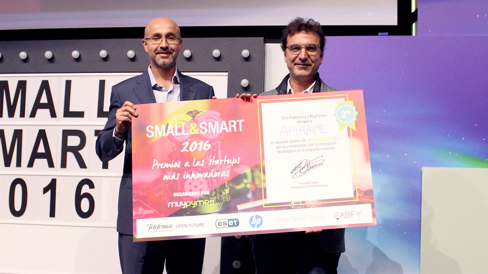 tpnet-small-smart-2016-evento-startups-segundo-premio-aplazame
