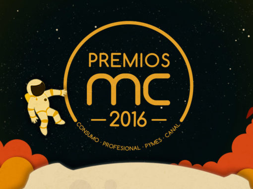 Premios MC 2016