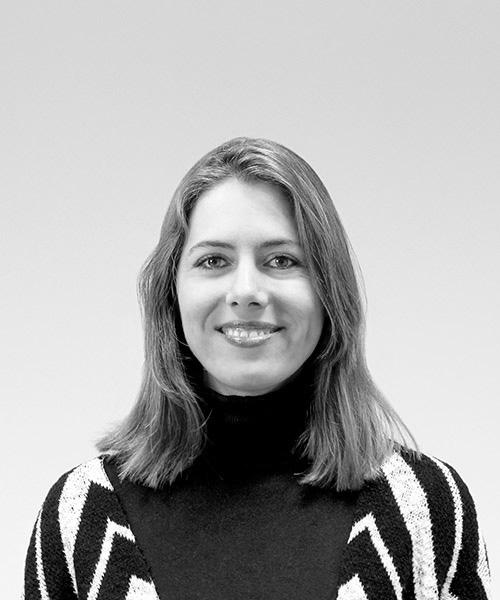 Elisabeth Rojas