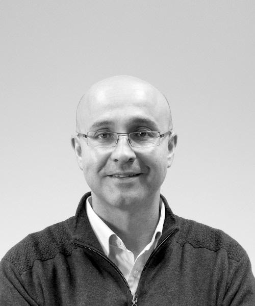 Javier Pérez Cortijo
