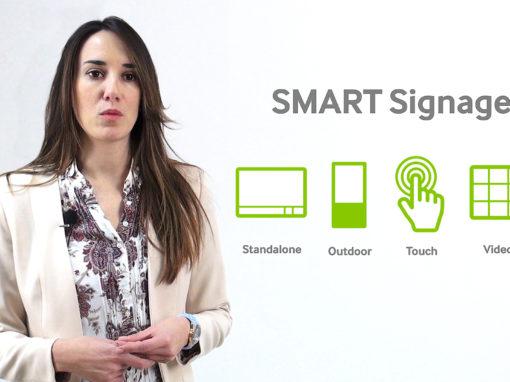 Samsung Digital Signage