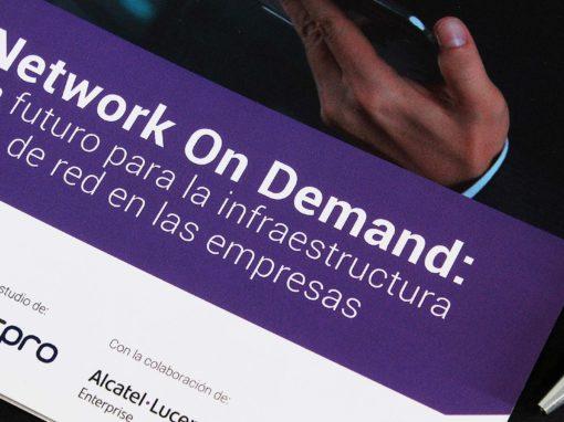 Network On Demand | Alcatel Lucent Enterprise