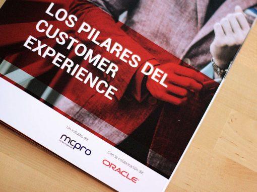 Los Pilares del Customer Experience 2017 | ORACLE