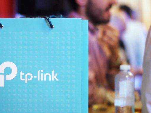 TP-LINK Evento Partner 2017