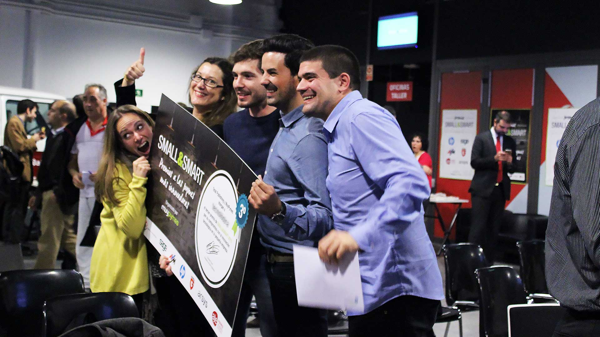 smallsmart-premios-startups-pymes-2015-cocktail-1